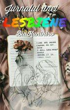 Jurnalul unei lesbiene by BiaKunihiro