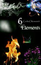 6 Elements by CookieClikermain24
