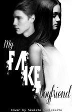 My fake boyfriend by DreamWalker_Kris
