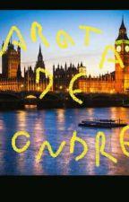 Garotas De Londres  by jhenny83925132