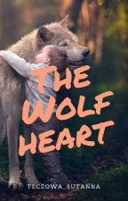 The Wolf Heart / Larry by teczowa_sutanna