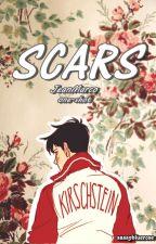 Scars - JeanMarco by sassybluerose