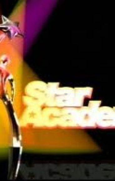 Star Academy by SecretIdentidy