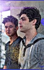 Malec ~we are strong together  by sofialightwood1324