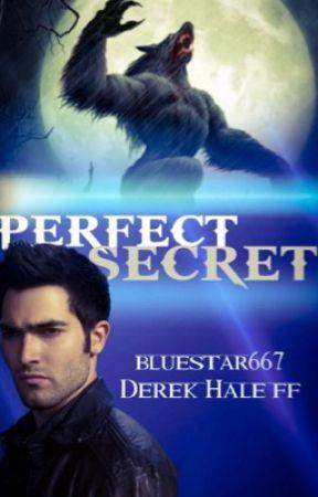 Perfect Secret [Teen Wolf ~ German] by bluestar667