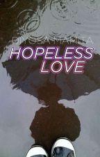 Love that is Hopeless by katearvijhen