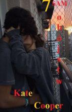 7 samobójstw Kate Cooper |L.D| by _optymistycznie_