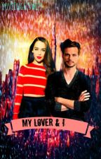 My lover& I by LoveEngelSweet