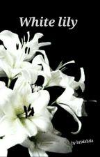 White Lily by bridalida