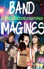 Band Imagines by brxkenhearts