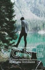 Gone by xEverythingLovex