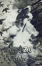 Rechazo Lunar  by AngelesCaudilloMuoz