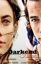Darkened House || Harry Styles by authorsbeauty
