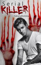 Serial Killer: Rastro de Sangre by TatianaRomina