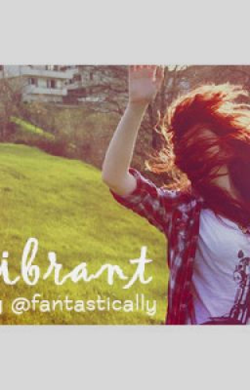 Vibrant by fantastically