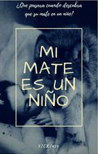 Mi Mate es un niño by Vicki439