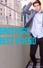 Brothers best friend by GraceA30