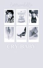 Cry baby • l.s. by larrieoddle