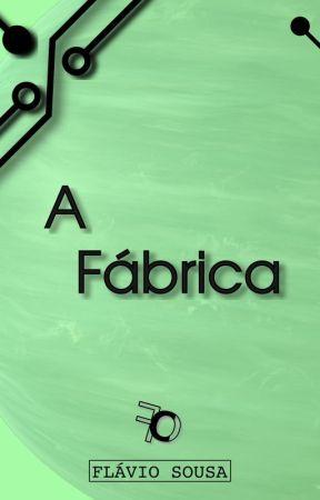 A Fábrica by Flavio7co