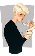 Non si giudica un libro dalla copertina 1-2 [Draco Malfoy] by neilismyirishboy