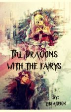 >The Dragons with the Fairys < >Nalu< [Abgeschlossen] by lydia10904