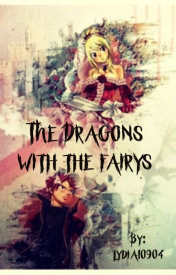 >The Dragons with the Fairys < >Nalu< [Abgeschlossen]