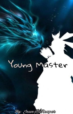 Young Master (Hanzo x Reader) - Chapter One : The Slap - Wattpad