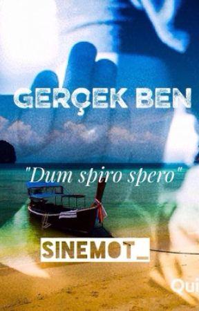 Gerçek Ben by sinemot_
