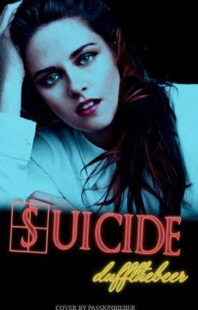 SUICIDE by DuffTheBeer