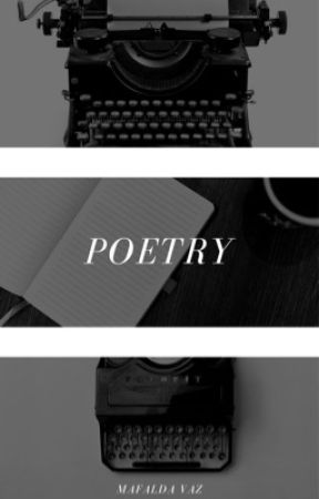 Poetry by mvaz2003