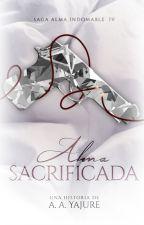 Alma sacrificada by AimeYajure