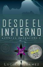 Desde el Infierno. by lucylanda