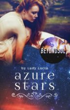 Azure Stars by Lady_Lucia