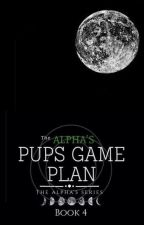 Pup's Game Plan by SJProduction