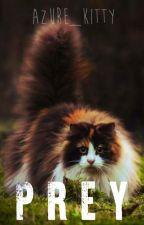 prey ▹ warriors short story by Azure_Kitty