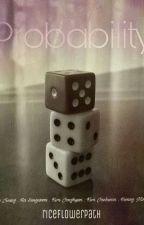 Probability - Wanna One by riceflowerpath