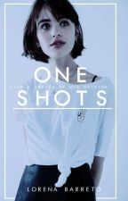 ONE SHOTS. by hxgwartz