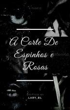 A Corte De Espinhos E Rosas- Histórias Não Contadas by Lary_BL