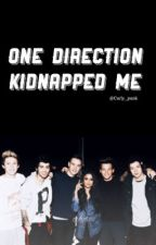 One Direction Kidnapped Me by Curly_punk