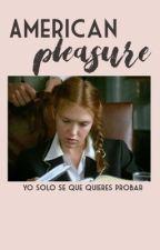 American pleasure ♡ lrh by ohdramaclub