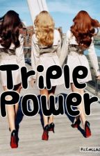 Triple Power by TheRedheads