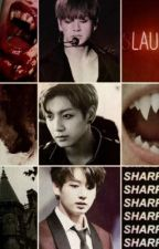 Married To A Vampire: Jungkook fanfic  by clownophobia