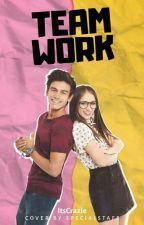 Team Work (Aguslina) by ItsCrazie
