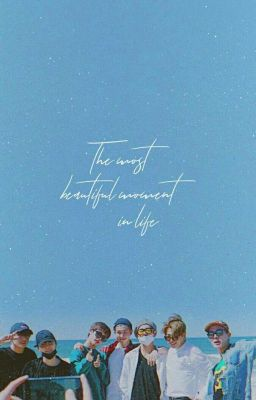 [Imagine]-BTS × YOU
