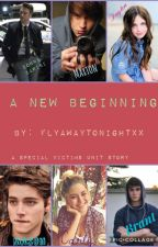 A New Beginning by FlyAwayTonightxx