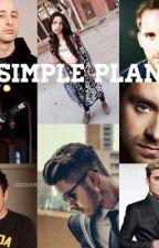 Simple Plan (Camila Cabello y tú G!P) by DARKBLASTER800