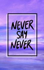 Never say never (Camila Cabello y tu G!P) by shay_160