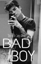 Bad Boy-Manu Ríos- by KarlyGZomber9