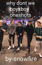 why don't we boyxboy one shots  by snowfire5