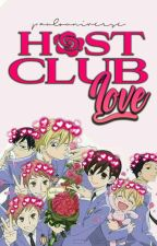 Host Club Love by Jincipe